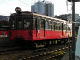 銚子電鉄800形