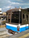 福岡市営地下鉄1000系01編成