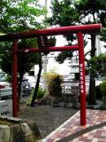 名鉄犬山駅 秋葉神社
