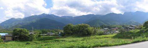 H240620甲斐駒広域農道