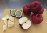リンゴジャム1