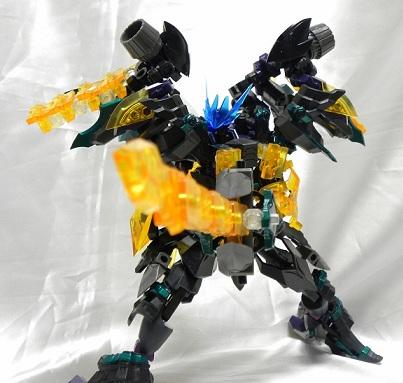 轟雷の剣豪