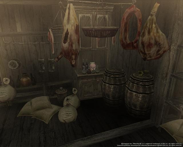 あの店に並んだお肉の正体