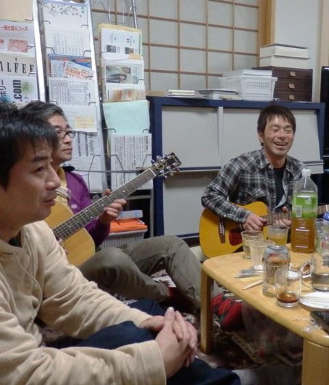 20131207-32ギターが止まらない
