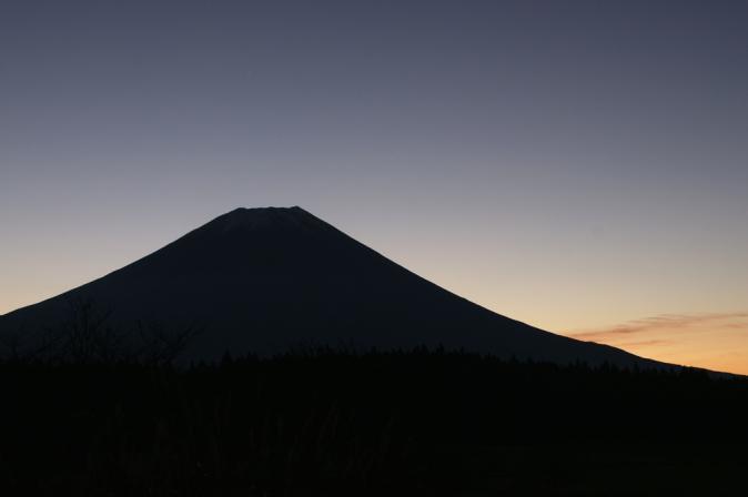 DSC07978富士山シャドー