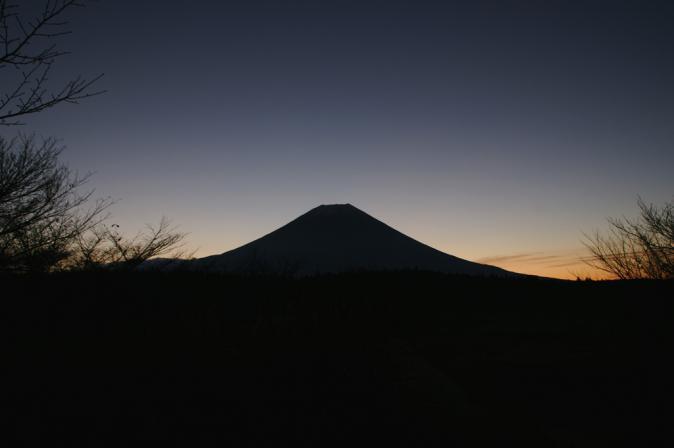 DSC07986富士山シャドー