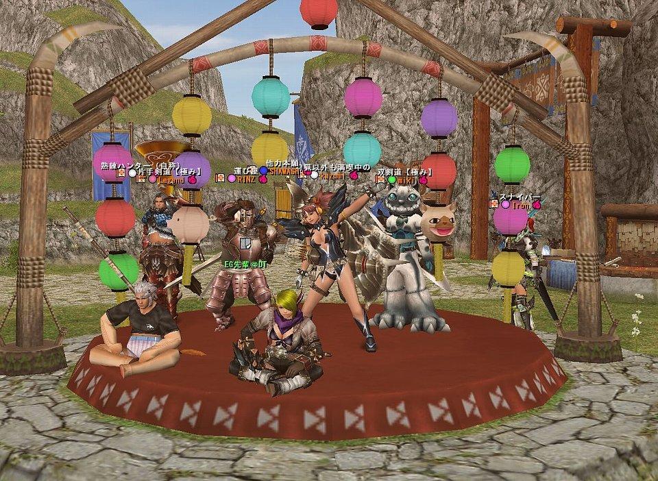 MHF最後の宴(20130416)