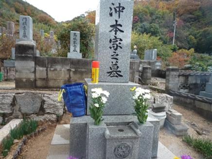 12032011墓参S1
