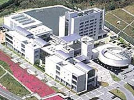 ひろしま国際センターS