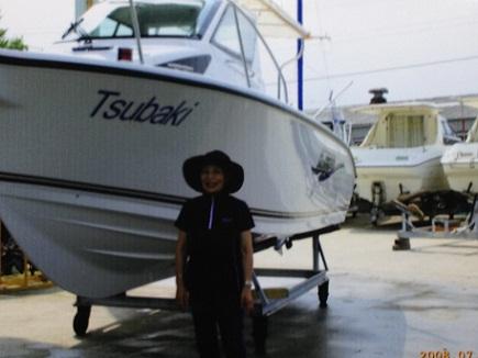 7082008Tsubaki進水S2
