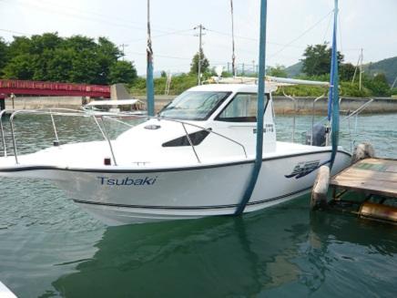 7082008Tsubaki進水S5