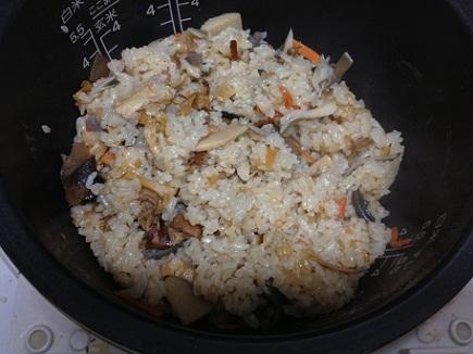 10192012松茸ご飯S2