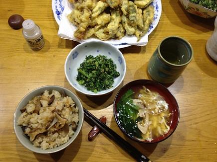 10192012松茸ご飯S3