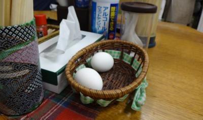 家元屋 卵