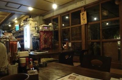 石嶺食堂1