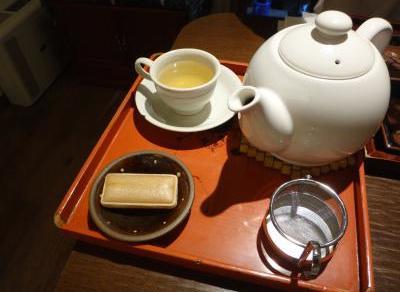岩茶房10