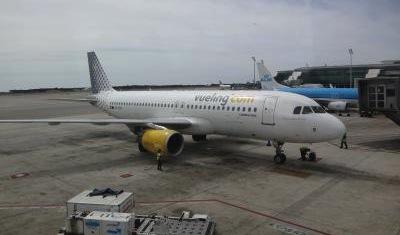 Vueling Air3