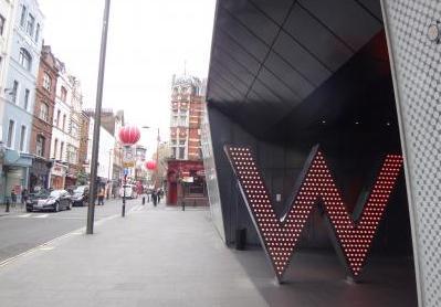 Wロンドン12