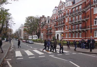 ロンドンの風景8