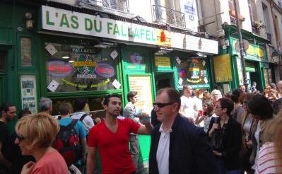Rue de Rosiers 2
