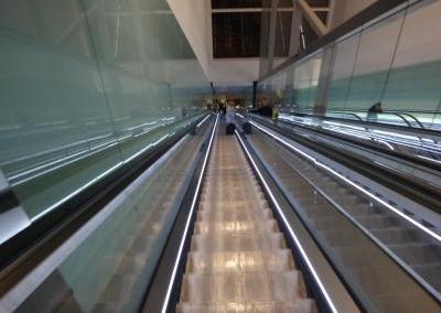 LHR新ターミナル4