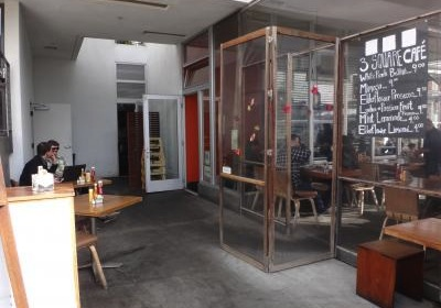 3 Square Cafe4