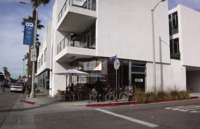 3 Square Cafe8