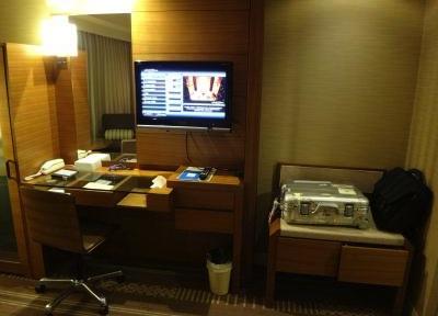ホテルオオクラ福岡3