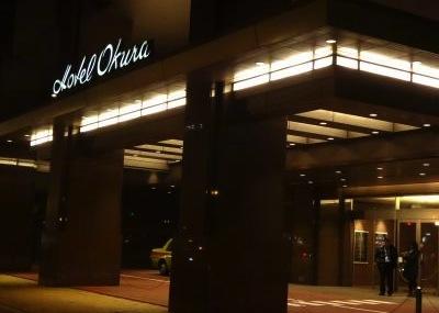 ホテルオオクラ福岡10