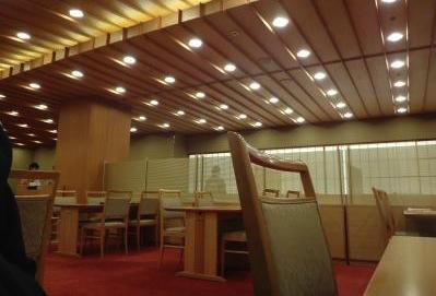 ホテルオークラ福岡②1