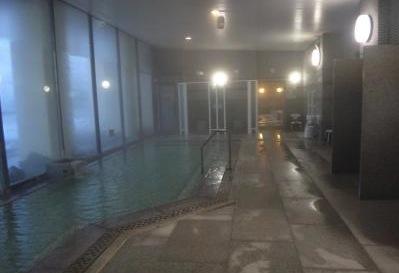 湯の川プリンスホテル渚亭1