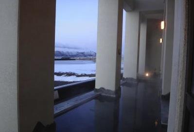 湯の川プリンスホテル渚亭2