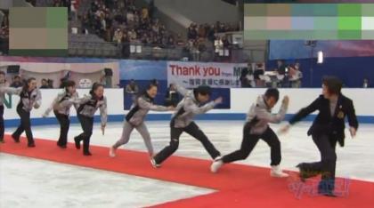 神戸ライフ:S1 オリンピック誘致