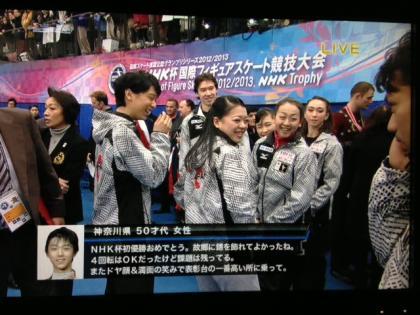 神戸ライフ:EX前・五輪誘致②
