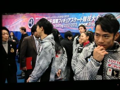 神戸ライフ:EX前・五輪誘致①