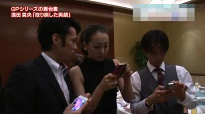 神戸ライフ:祝勝会⑲-8