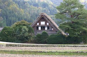 秋季の和田家