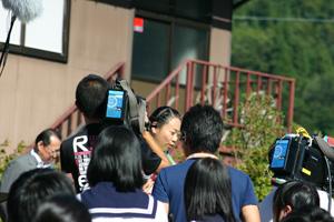 中京テレビ制作グルメ番組「PS」 東海3県道の駅完全制覇の旅 ついに感動のゴールSP ②