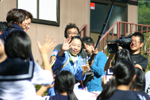 中京テレビ制作グルメ番組「PS」 東海3県道の駅完全制覇の旅 ついに感動のゴールSP ⑦