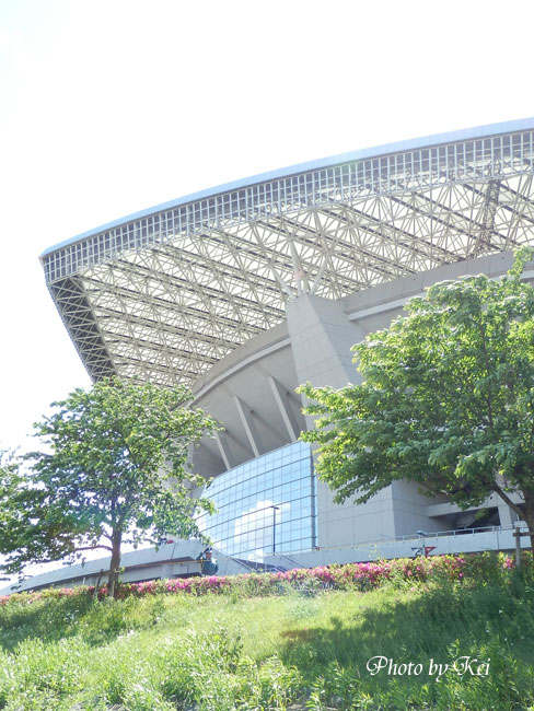 埼玉スタジアム2002♪