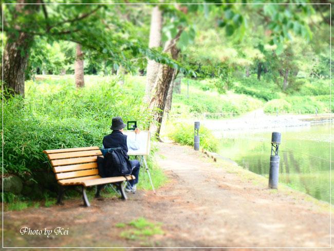 大宮公園♪