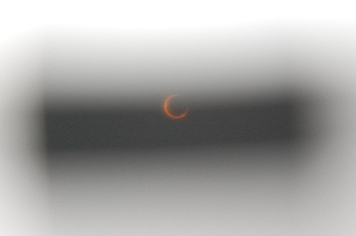 eclipse corona de sol 2