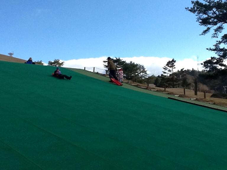 スキー4b7