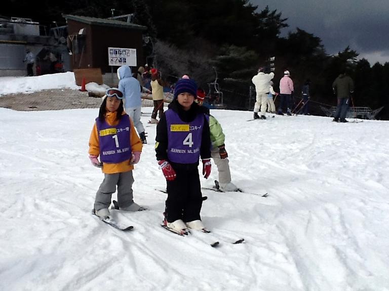 スキー3b7