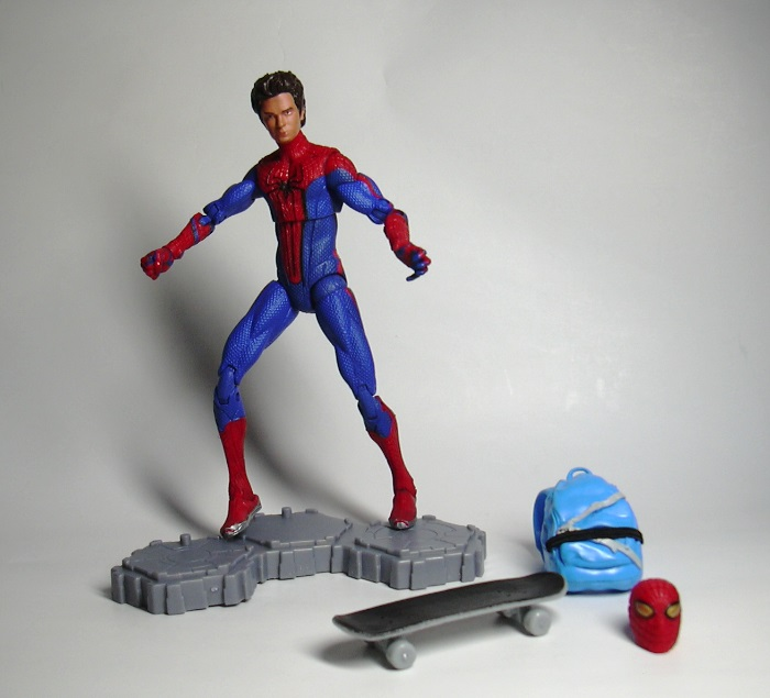 スパイダーマン-004