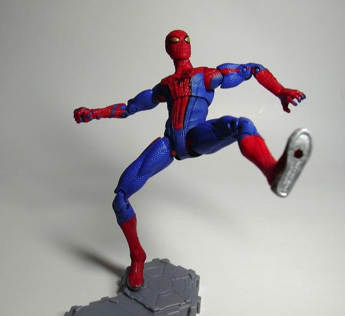 スパイダーマン-0012