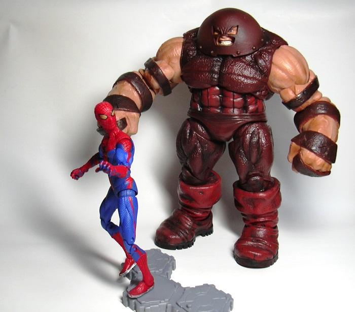 スパイダーマン-0022