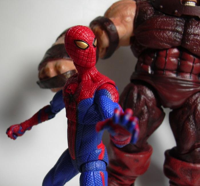 スパイダーマン-0023