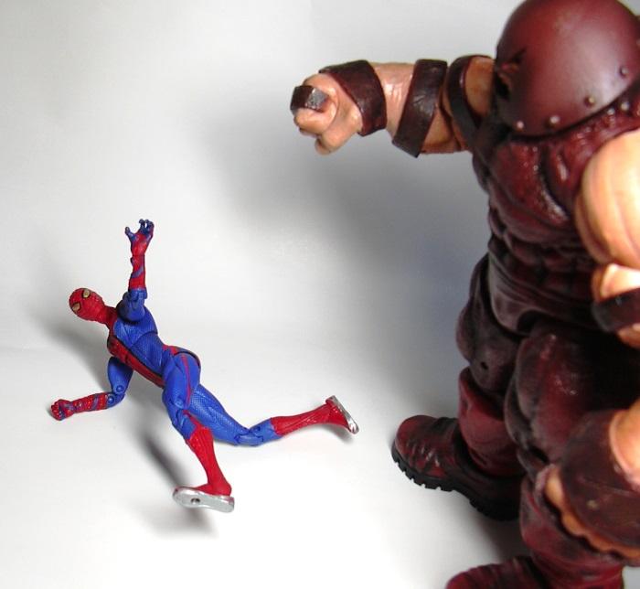 スパイダーマン-0026
