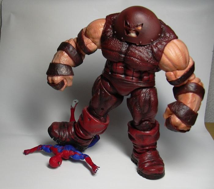スパイダーマン-0028